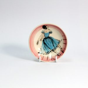 Martin Boyd small Ballet Dish