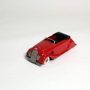 Trinag Minic 14M Chrysler Airflow Tourer Repaint