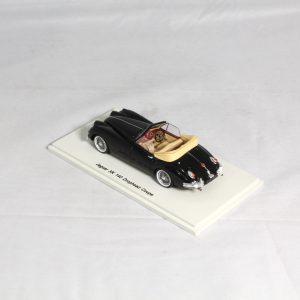 Jaguar XK 140 Drophead Coupe