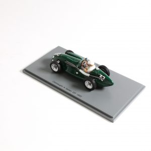 Connaught A Stirling Moss