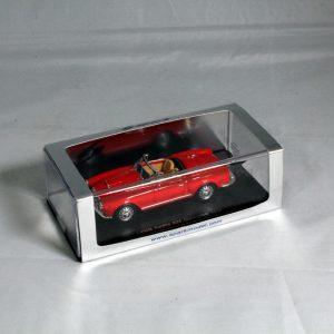 Spark Lancia Aurelia B24 Convertable