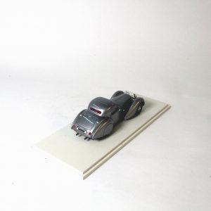 Jaguar SS100 Coupe Spark
