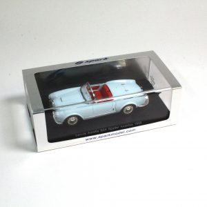 Lancia Aurelia B24 Spark