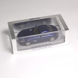 Mercedes-Benz SLS AMG SPARK