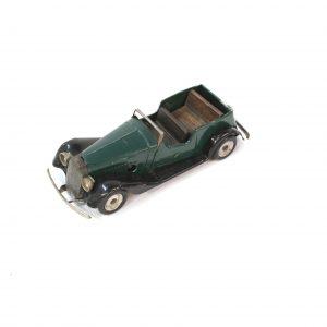 Vauxhall Tourer c1950s Minic