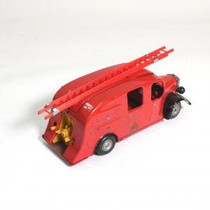 Minic 62M Fire Engine circa. 1950s