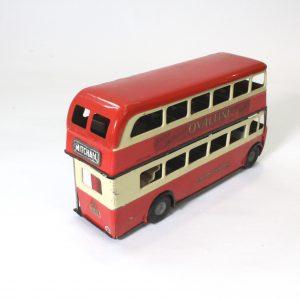 Minic 60M Double Decker Bus