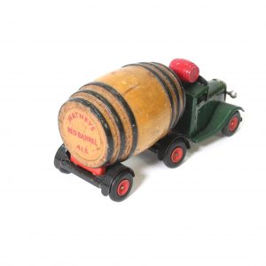Minic 119M Watney's Barrel Lorry
