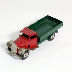 Minic Lorry circa. 1950s
