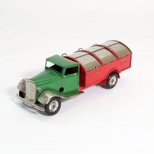 Triang Minic 32M Dust Cart