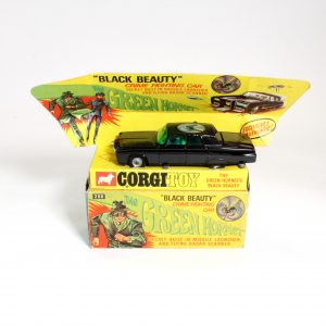 Cory Toys Green Hornet's Black Beauty 268