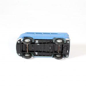 Micro Models Volkswagon Bus G/36