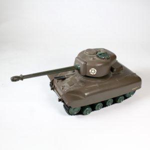 Minic M116 No.2 Sherman Tank