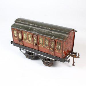Hornby Meccano LMS Passenger Coach 1925-28
