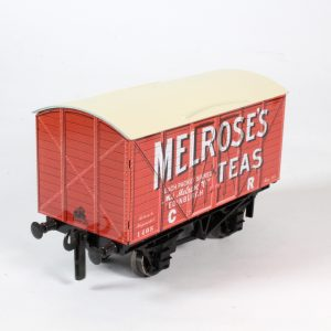 Darstaed Melrose's Teas limited edition of 500