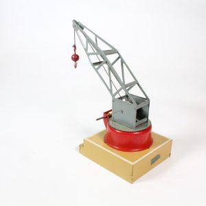 Hornby 1949-69 Platform Crane Boxed