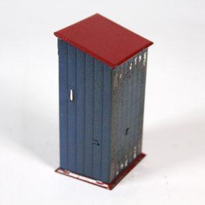 Hornby 1930s Watchman's Hut