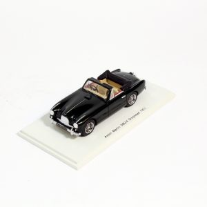 Aston Martin DB2/4 Drophead Spark