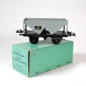Hornby Meccano No50 Hopper Wagon 1957-69