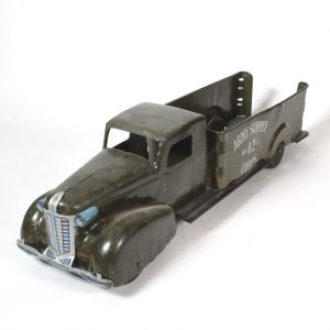 Wyandotte Army Truck circa. 1930s
