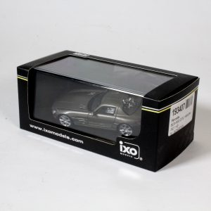 iXO Models Mercedes SLS AMG Scale 1:43