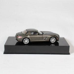 iXO Models Mercedes SLS AMG Scale 1:43