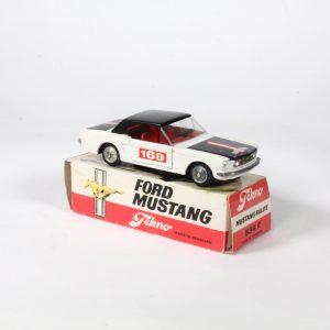 Mustang Rallye by Tekno circa. 1966-70