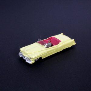 Dinky Toys 131 Cadillac Eldorado 1956-61