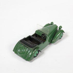 Dinkey Toys 38d Alvis Sports Tourer 1947