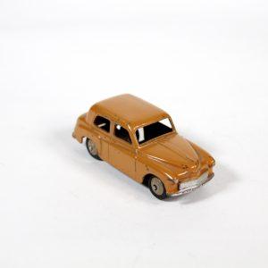 Dinky Toys 40f Hillman Minx 1951-54