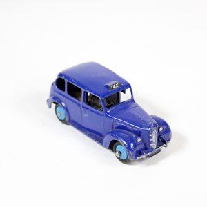 Dinky Toys 40h Austin Taxi 1952-54
