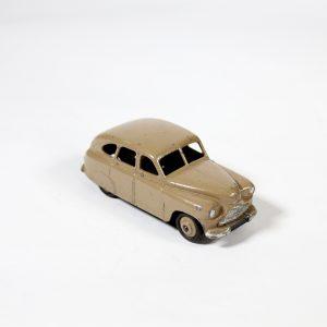 Dinky Toys 40e Vangaurd 1949-54