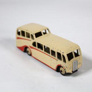 Dinky Toys 29f Observation Coach 1950-54