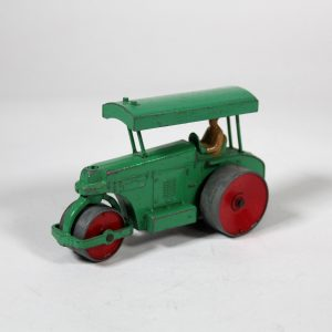 Dinky Toys 25p Aveling-Barford Road Roller 1948-54