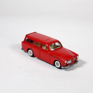 Teckno Volvo Estate circa. 1963