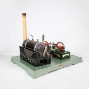 Fleischmann Steam Engine 1956-60