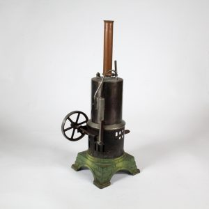 Early Bing Donkey Engine circa 1920-20