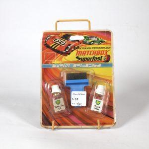 Matchbox Superfast Tune up Kit
