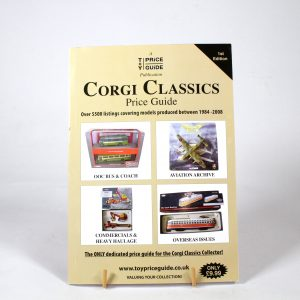 Corgi Classics Price Guide