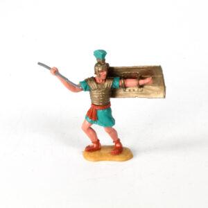Timpo - Roman