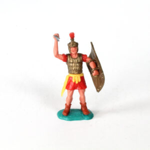 Timpo Roman