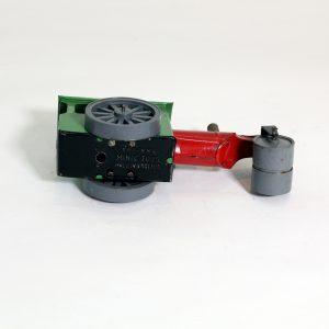 Minic 32M Steam Roller