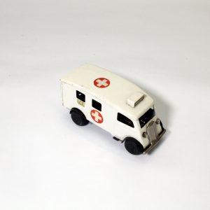 Triang Minic 75M Ambulance circa. 1950s