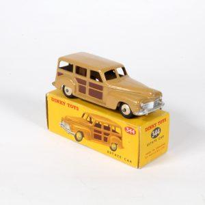 Dinky Toys 344 Estate Car 1954-61