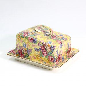 Royal Winton Wellbeck Cheese Wedge