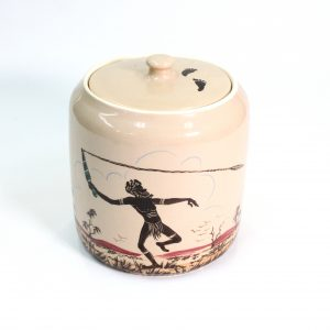 Guy Boyd Biscuit Barrel