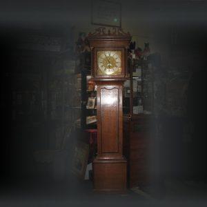 George 3rd Longcase grandfather clock