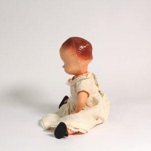 1960's English Tudor Rose Doll
