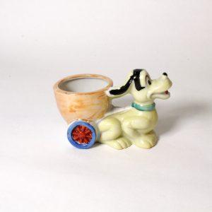 Walt Disney Pluto Egg Cup