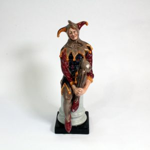 "Royal Doulton HN2016 ""The Jester"""